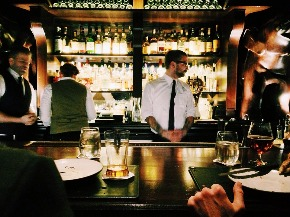 7 Obvious Questions Bartenders Have to Ask